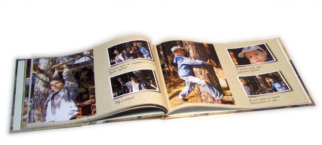 Альбомы с фотографиями 180